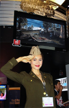 Is that a salute or are you showing me the bottom of your hand?