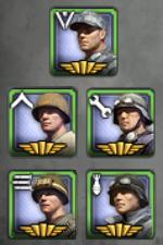 Low-level Hero Units